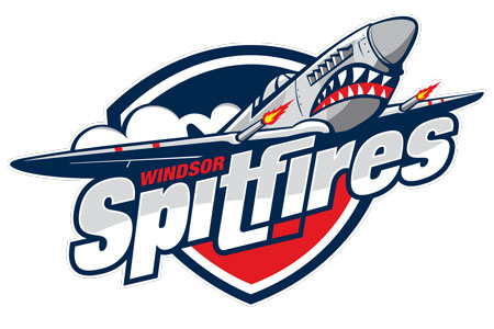Windsor Spitfires vs. Guelph Storm Home Game #1