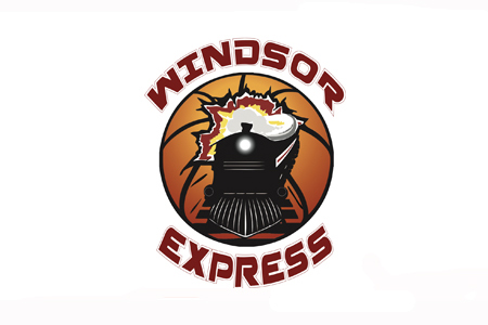 Windsor Express vs. Sudbury Five Home Game #3