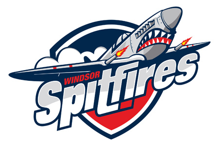 Windsor Spitfires vs. Sarnia Sting Home Game #5