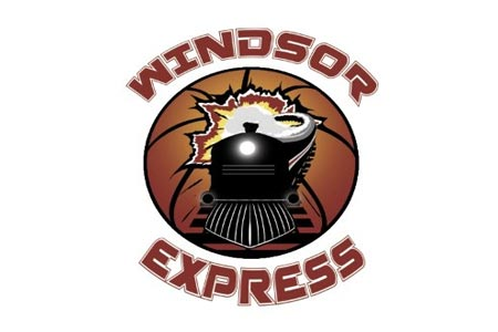 Windsor Express vs. London Lightning Home Game #1